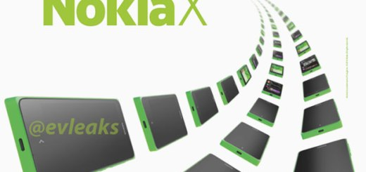 Android based Nokia X To Be Revealed at MWC