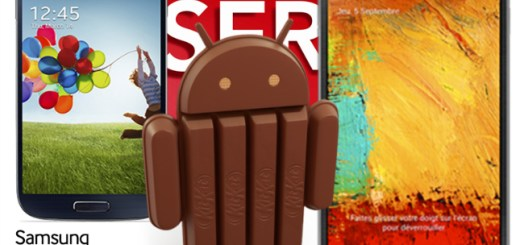 Sprint Galaxy S4 - Android 4.4 KitKat update Has Arrived