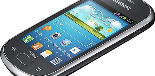 Triple Sim Android Smartphone Released in Brazil