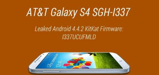 Android 4.4.2 KitKat to Be Leaked for S4 under AT&T