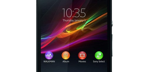 How to Hard Reset Xperia Z