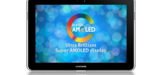 Samsung's Second Android AMOLED Tablet is Currently in Development