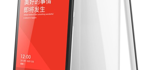 Xiaomi Redmi Note Announced in China for a Price of $130