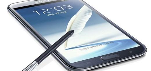 Hart Reset Samsung Galaxy Note 2