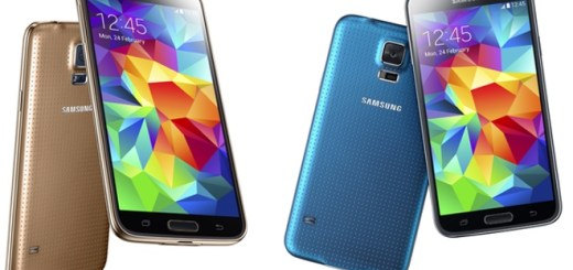 Galaxy S5 has Enjoyed Amazing Sales on its Launch Day