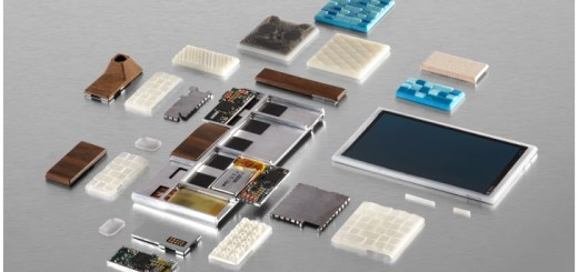 Google's Ara Smartphone will arrive in January of 2015