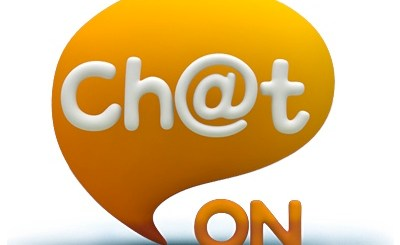 Samsung Updates ChatON Messaging client