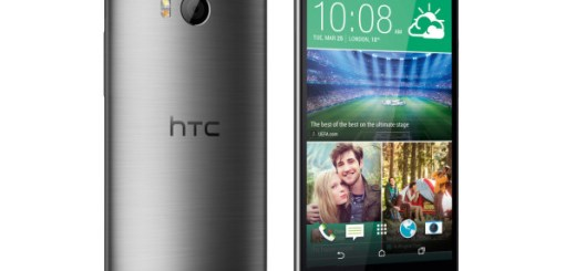 Update HTC One M8 with Android based Custom ROMs
