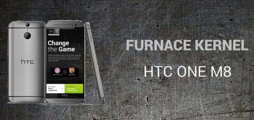 How to Overclock HTC One M8 by using Furnace Kernel