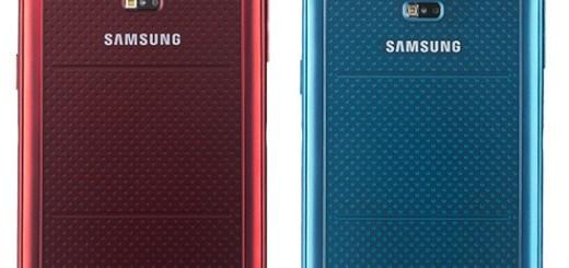 Sprint announces new Galaxy S5 version Galaxy S5 Sport