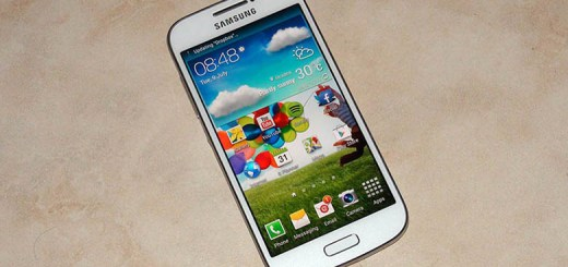 Galaxy S5 Mini FXXU1ANG1 Firmware Lunched Online