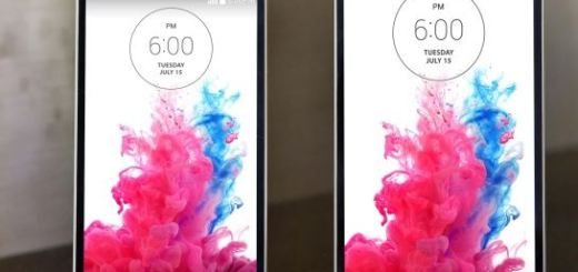 LG G3 Beat is Officially Revealed with Larger Display and Laser AF Camera