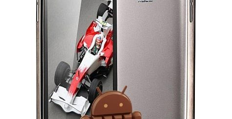 New Android 4.4.2 KitKat Beta Update for XOLO Q700s