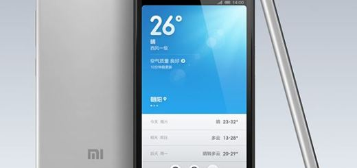 New Xiaomi Mi 3 for the Indian market