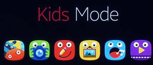 Enable and Use Kids Mode on Samsung Galaxy S5