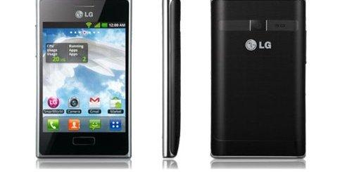 LG Optimus Dynamic