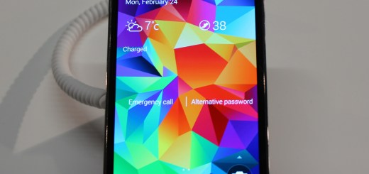 Understand the Meaning of your Galaxy S5 Notification Icons