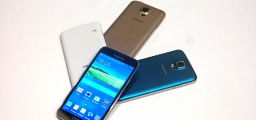 Upgraded Services on Galaxy S5