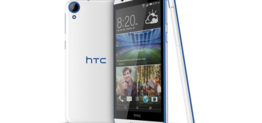 HTC 820 Unveiled