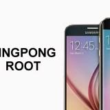 Easily Root Verizon Galaxy S6 G920V with PingPongRoot tool