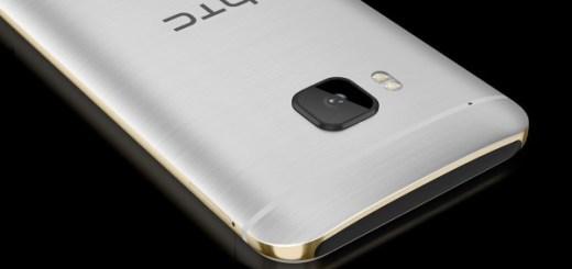 Unlock HTC One M9 Bootloader