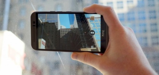 How to Take HTC One M9 Pictures in RAW format
