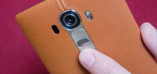 Camera Quick Launch on your LG G4