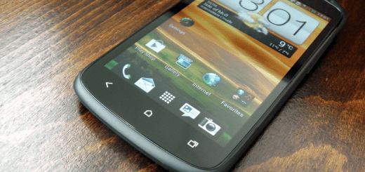 Install CM 12.1 Stable ROM on your HTC One S
