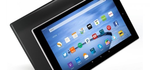 Restore Amazon Fire HD 10 to Stock Firmware