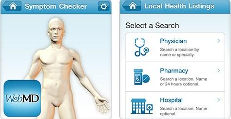 Enjoy Trustworthy Health and Medical Information with WebMD