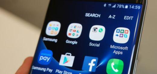 Remove Bloatware from Galaxy S7 Edge