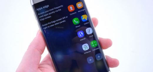 How to Customize the Edge Screen for Galaxy S7 Edge