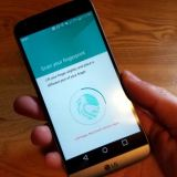 How to Unlock LG G5 with your Fingerprint