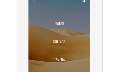 Join Multiple Images Into a Single Image with Fotor