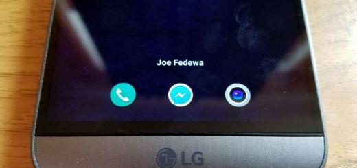 Put New Shortcuts on the LG G5 Lock Screen