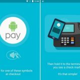 Turn On LG G5 NFC and Android Pay