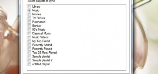 Learn How to use iTunes with Android