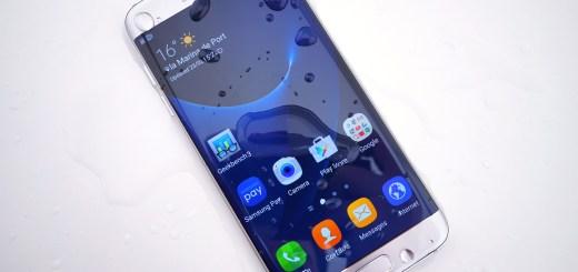 Start Using Upday on Galaxy S7 Edge