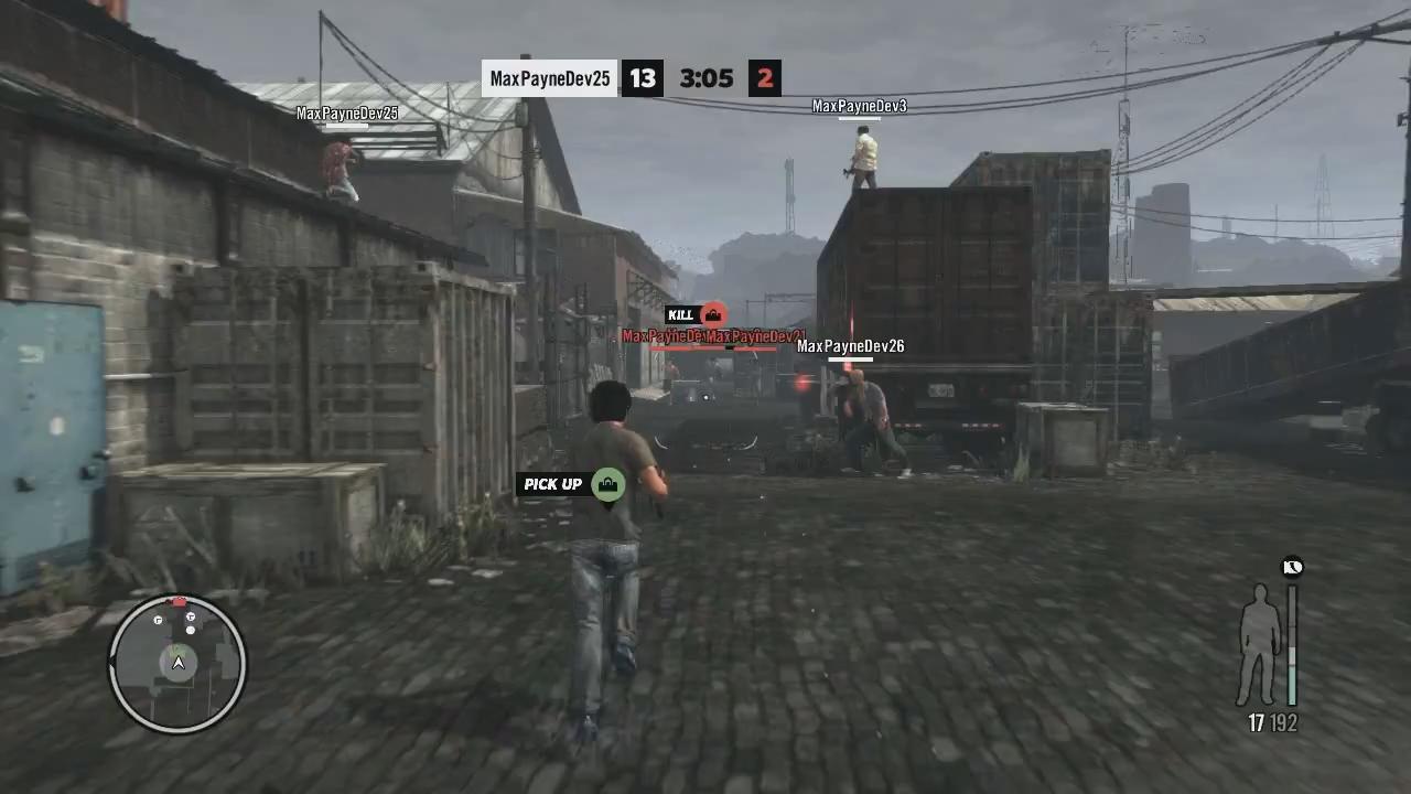 Max Payne Mobile для андроид - PDAlife ru