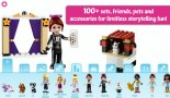 LEGO Friends Names