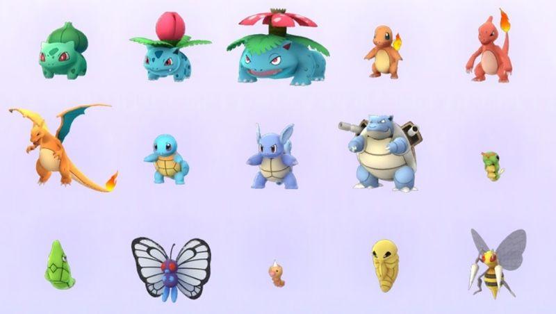 Jogador captura todos os monstrinhos do Pokémon Go