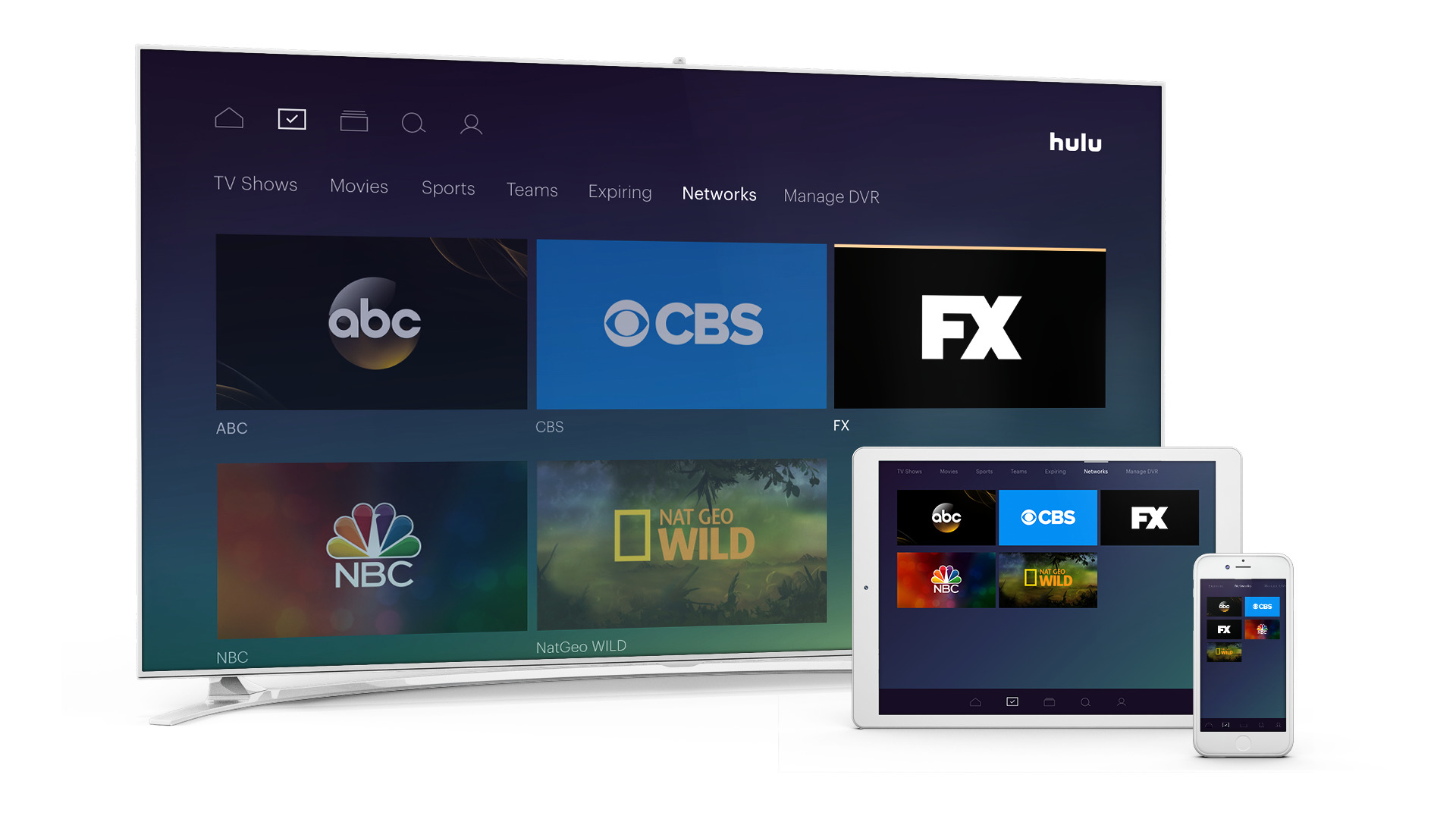 Hulu Hulu Live Tv Beta Bundles Up To 50 Channels For 39 99 Month