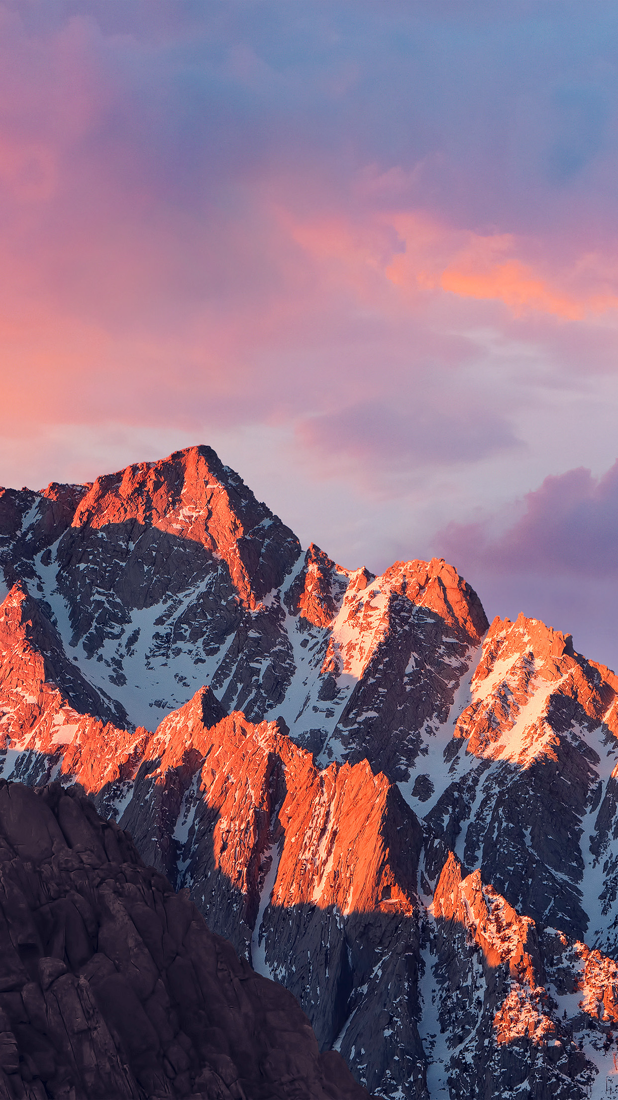 Quotes Wallpaper About Love 4k Sierra Apple Wallpaper Art Mountain Sunset Android
