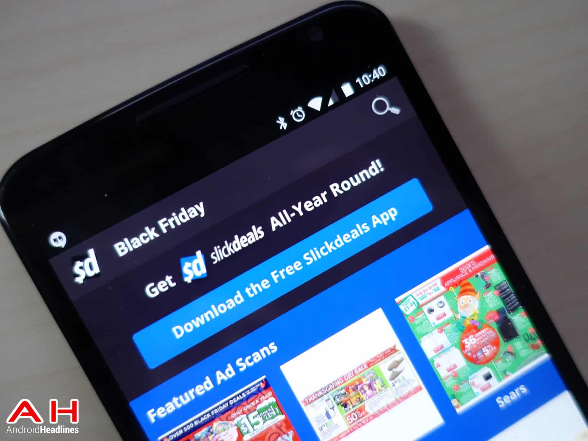 Ah Black Friday Featured Top 10 Best Black Friday Deals Apps For Android