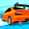 Play games Angry Thumb Drift - Furious Racing v1.3.1.229 Android - mobile mode version + trailer