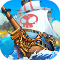 Play Pirate Storm Pirates Storm - Ship Battles v1.3.061 Android - mobile mode version
