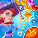 Play Tales Bubble Witch Bubble Witch 2 Saga v1.54.4 Android - mobile mode version