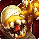Download the game Defend the Castle 2 - Castle Defense 2 v3.1.0 Android - mobile mode version