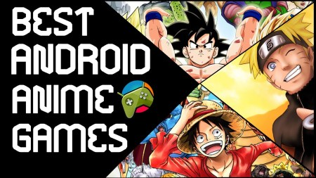 Best Android Anime Games 2015 HD
