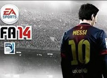 How to download Fifa 14(full game) ANDROID